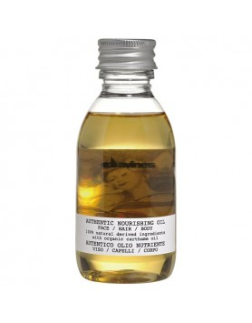 Davines Authentic Nourishing Oil